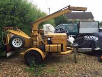 Gravely Wood Chipper Ex Demo 9'' Feed