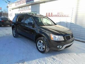 2008 Pontiac Torrent GT AWD