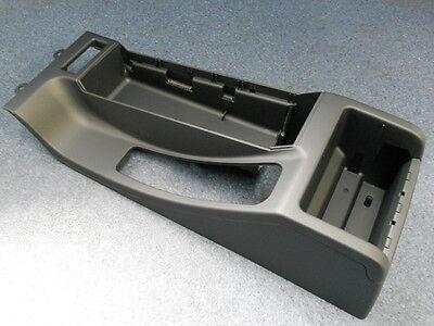 Original BMW E46 Consola Central Nuevo (Sólo Para E46 Sin Apoyabrazos Central)