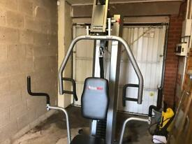 Body Max Multi Gym