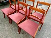 Chair's