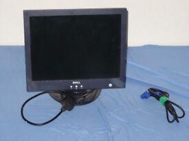 "15"" screen PC monitor"