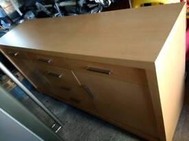 Pine sideboard (Next)