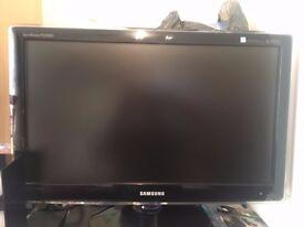 Samsung TV Excellent Condition