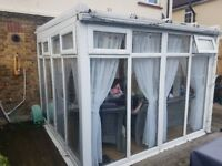 3M X 3M Conservatory, does not require planning permission