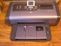 HP Photo colour printer