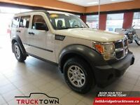 2007 Dodge Nitro SE... ONLY 75000 KM'S