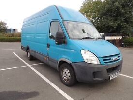 Iveco Daily 35 S14 LWB***NO VAT***