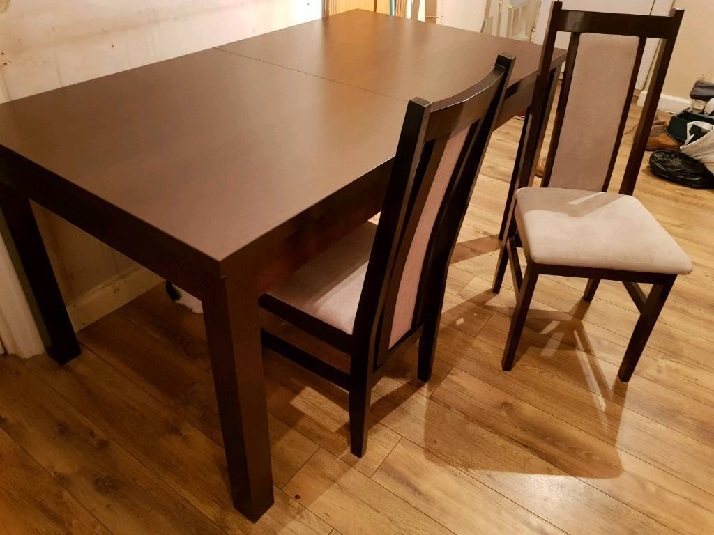 Dining Table Set Scarborough North Yorkshire