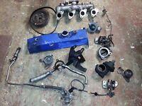 L200 parts