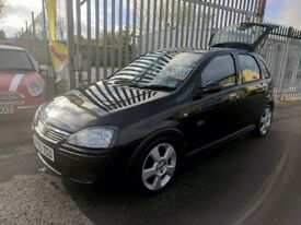 RARE CORSA 1.8 SRI 5 DOOR!! FSH - LOW MILEAGE - HPI CLEAR