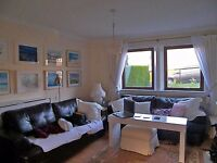Council swap only, not private let. 3 bed bungalow rural village close to Dunbar want 3 bed Argyll