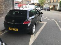 2010 Vauxhall Astra 1.6 i Active Plus 5dr