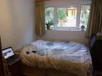 2 Double rooms in Great House with Living Room, Nice Garden, Parking and Bills Included :)