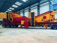 Stone Crusher Manufacturer - Quarry Crusher Plant