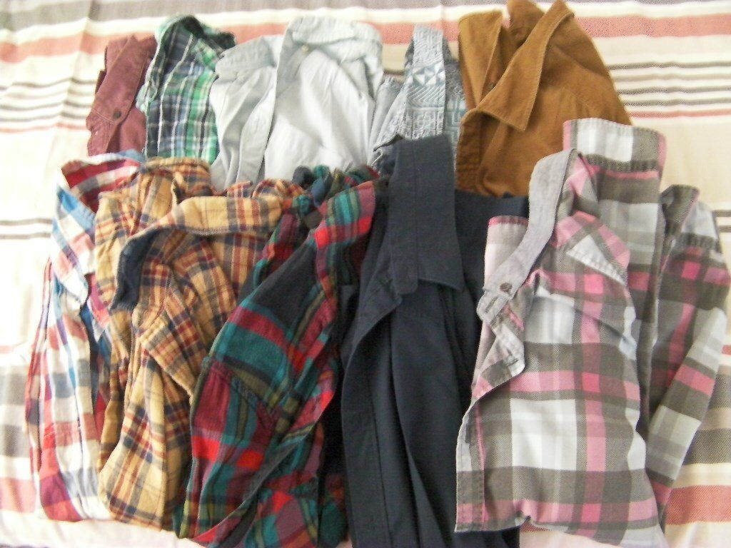 Mens Shirts Size Small