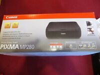 Canon MP280 Printer/Scanner