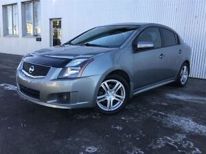 2011 Nissan Sentra NAVIGATION SYSTEM ,  BACKUP CAMERA, SUNROOF.