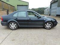 Volkswagen BORA 1.9tdi 130BHP 2004 Manual MOT Clean Cheap 100% Reliable
