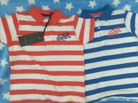 Boys Firetrap T-Shirts