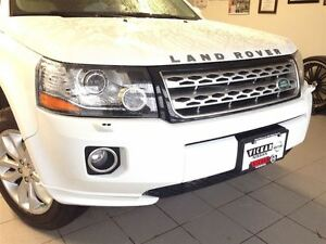 2015 Land Rover LR2 1 OWNER LOCAL TRADE!!