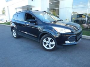 2015 Ford Escape Se, Fwd, Caméra De