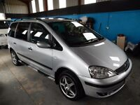 2006 ford galaxy diesel 7 seater tidy example long motd all cards welcome