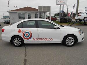 2014 Volkswagen Jetta 2.0L Trendline+ Saguenay Saguenay-Lac-Saint-Jean image 4