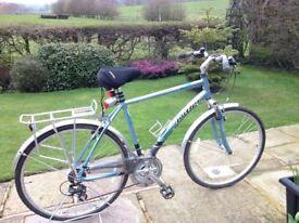 Claud Butler Classic Gents Bike