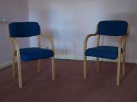 Two Dams Furniture Office Chairs
