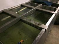 Hydrographics Dipping Tank