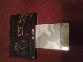DVD Collection boxsets for sale