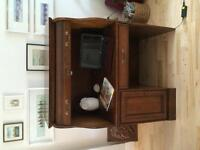 Roll top desk in great condition