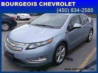2013 Chevrolet Volt *** CAMERA, 0L/100KM - EN LOCATION ***