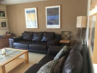 Double room (ensuite)WestEnd apartment - Bills inc