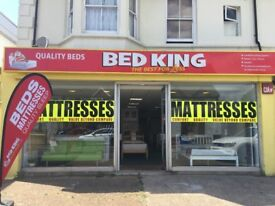 🚚🛏️🛏️🚛🛏️Brand new Beds & Mattresses - Bed King 🛏️🚚🛏️🛏️🚛