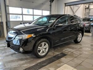 2015 Acura RDX AWD/Tech Pkg/Navigation/Sunroof/Leather Seats