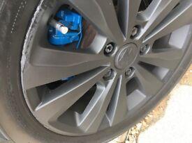 Mk7 golf alloy wheels