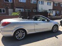 Vauxhall Astra t-top sport cdti