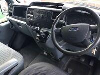 Ford transit van t350 lwb hi top 2011