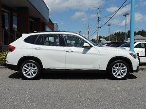 2015 BMW X1 xDrive28i TOIT PANO ALARME STATIONNEMENT BLUETOOTH