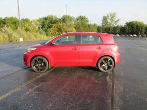 2011 Toyota SCION xD FWD