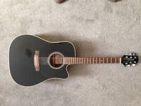 Takamine G Series Electro Acoustic Guitar