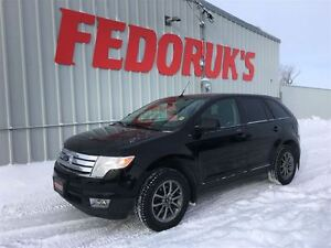2008 Ford Edge SEL Package ***FREE C.A.A PLUS FOR 1 YEAR!***