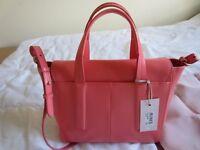 NEW Radley Handbag Pink