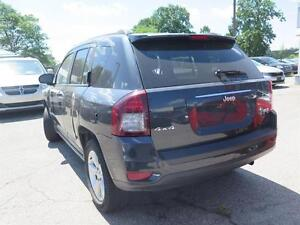 2015 Jeep Compass Sport 4WD Cambridge Kitchener Area image 4