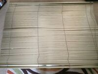 Venetian blind - proceeds donated to charity