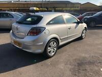 2007 Vauxhall Astra,1.6sxi, 89000 miles, 11 months mot car for sale