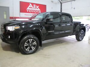 2016 Toyota Tacoma TRD SPORT DOUBLE CAB 4X4