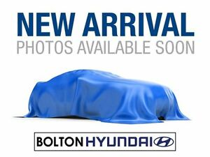 2013 Hyundai Elantra GL|Bluetooth|Heated Seats|Accident Free